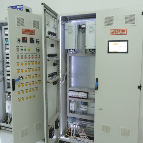 System Control Panels